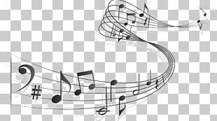 Musical Note Sheet Music Free Music PNG