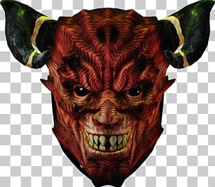 Payday 2 Payday: The Heist Mask Demon Satan PNG