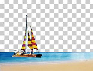 Sailing PNG