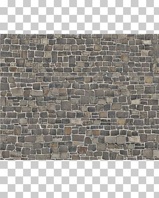 Texture Mapping Paper Masonry Stone PNG
