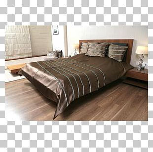 Bed Sheets Mattress Pads Bed Frame Couch PNG