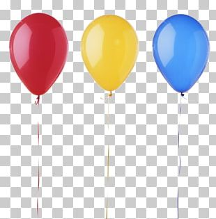Balloon Computer File PNG