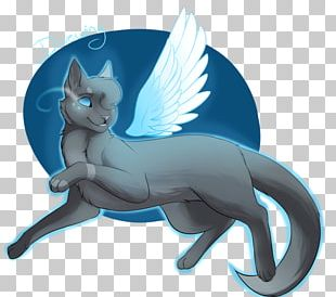Cat Dovewing Warriors Tigerstar Ivypool PNG