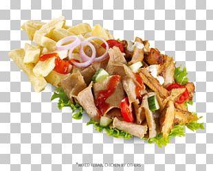 Doner Kebab French Fries Shish Kebab Pizza PNG