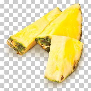 Fruit Salad Pineapple Lumps Upside-down Cake Food PNG