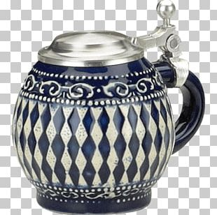 Jug Beer Stein Germany German Cuisine PNG