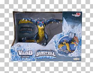 Action & Toy Figures The Rockfroz Plastic Figurine PNG