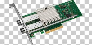 Network Cards & Adapters Dell QLogic Broadcom 5719 Network