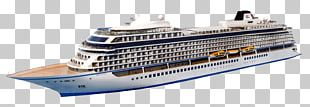 Cruise Ship PNG