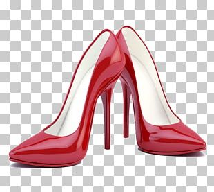 High-heeled Footwear Shoe Stiletto Heel Fashion PNG