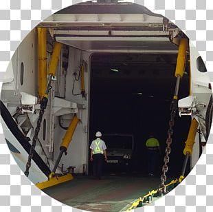 Van Cargo Motor Vehicle Machine PNG