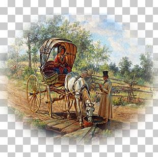 Oil Painting Reproduction Painter Artist PNG