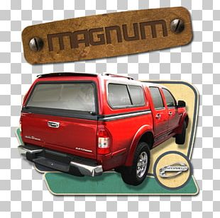 Pickup Truck Car Truck Bed Part Motor Vehicle PNG