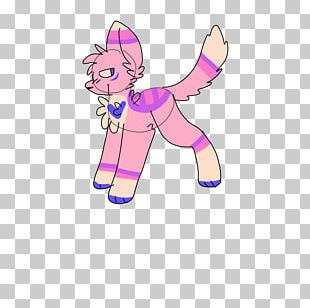 Horse Fairy Finger PNG