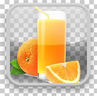 Orange Juice Orange Drink Orange Soft Drink Product PNG