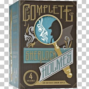 Sherlock Holmes: The Complete Collection (Book House) Dr. Watson Sherlock Holmes Novels The Return Of Sherlock Holmes PNG