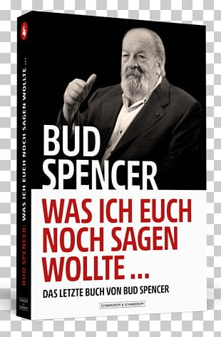 Bud Spencer PNG