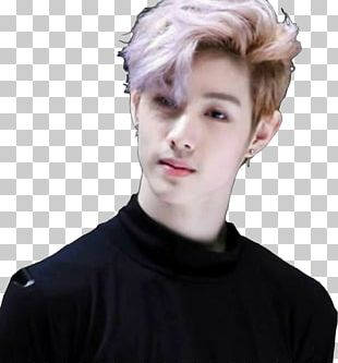 Mark Tuan GOT7 Hairstyle Male K-pop PNG