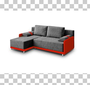 Chaise Longue Couch Sofa Bed Furniture Sedací Souprava PNG