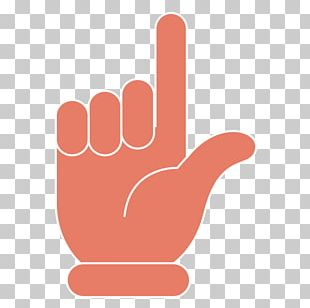 Middle Finger Thumb Hand PNG