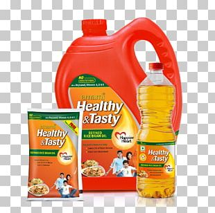 Rice Bran Oil Cooking Oils Sunflower Oil Pilaf PNG