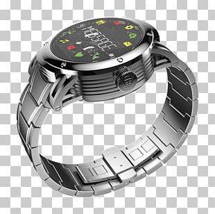 Smartwatch 3D Computer Graphics Rendering PNG