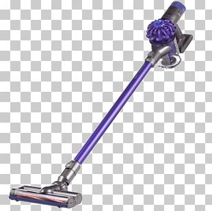 Vacuum Cleaner Dyson V6 Animal Pro Home Appliance Dyson V6 Cord-Free PNG