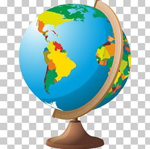 Book School Globe Education Child PNG