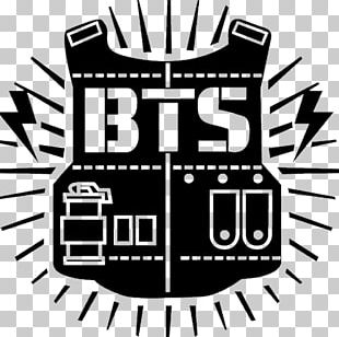 BTS Logo BigHit Entertainment Co. PNG