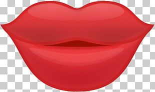 Product Design Lip Heart PNG