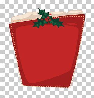 Christmas Gift Gratis Icon PNG