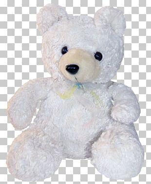 Teddy Bear Polar Bear Toy Giant Panda PNG