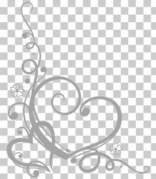Floral Design Drawing Flower Ornament PNG