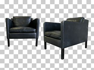 Club Chair Recliner Swivel Chair Couch PNG