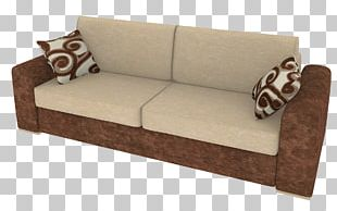 Couch Furniture Living Room Cushion Bedroom PNG