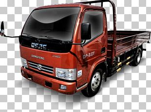 Commercial Vehicle Dongfeng Motor Corporation Car Isuzu Motors Ltd. Truck PNG