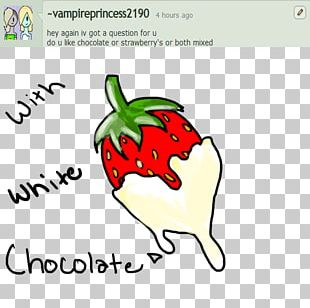 What Is Love Strawberry 4 February PNG