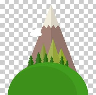 Hill Green PNG