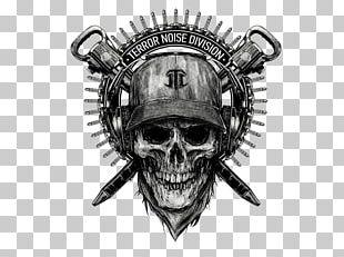 Desktop Human Skull Symbolism Drawing High-definition Television PNG