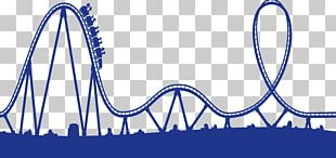 Roller Coaster Drawing Universal Studios Hollywood Amusement Park Expedition Everest PNG