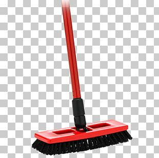 Broom Dustpan Mop Vileda Tool PNG