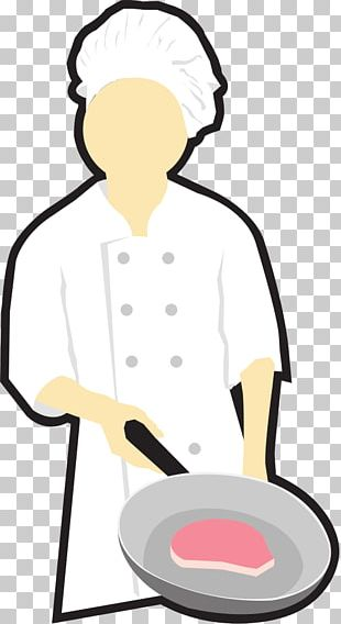 Chef Cooking Culinary Art PNG