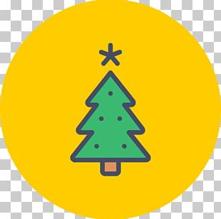 Christmas Tree Christmas Decoration New Year PNG