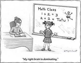 Student Teacher Cartoon Education PNG