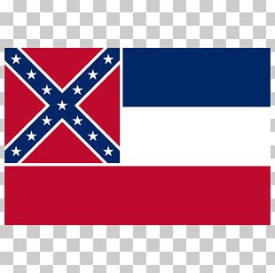 Flag Of Mississippi State Flag Flag Of The United States Confederate States Of America PNG