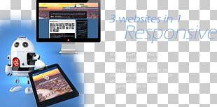 Responsive Web Design Digital Marketing Digital Agency Search Engine Optimization PNG