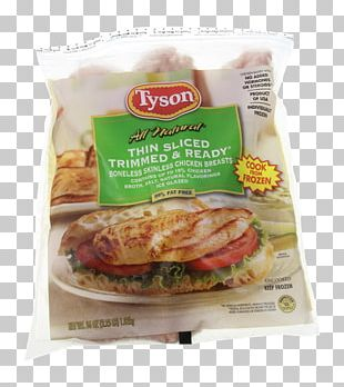Chicken Fingers Fast Food Tyson Foods Chicken As Food PNG