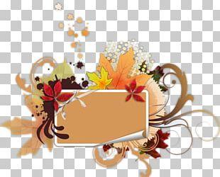 Floral Design Decoupage PNG