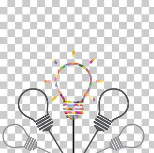Idea Poster Creativity Illustration PNG