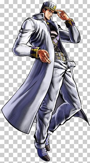 Jotaro Kujo JoJo's Bizarre Adventure: Eyes Of Heaven Josuke Higashikata JoJo's Bizarre Adventure: All Star Battle Yoshikage Kira PNG
